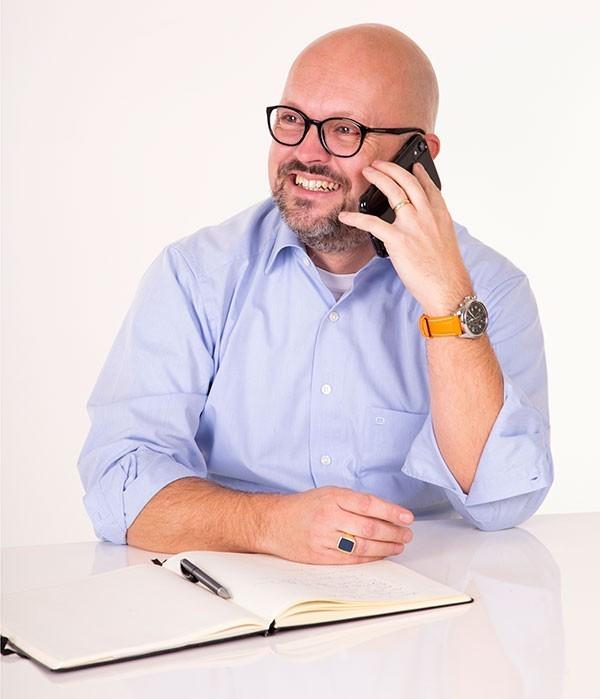 Maarten recruitment headhunter