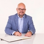 Maarten - Recruiter en Headhunter