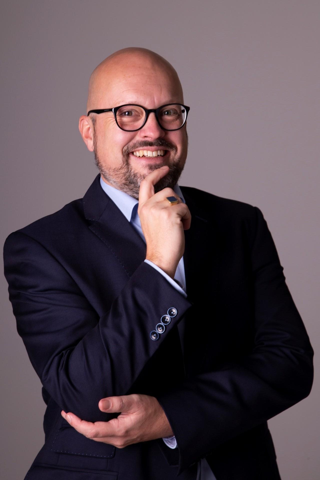 Maarten van de Sande Dansk