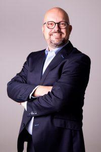 Maarten van de Sande Recruiter Headhunter English