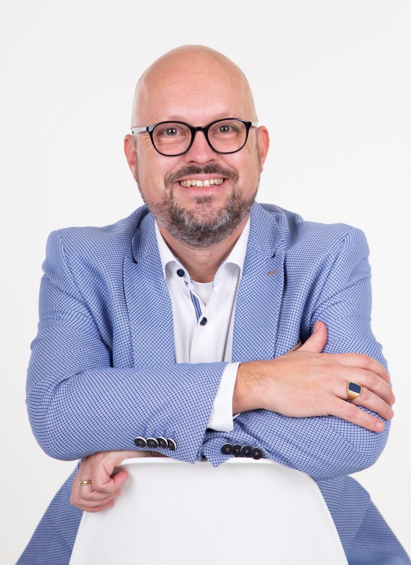 Maarten van de Sande vacatures