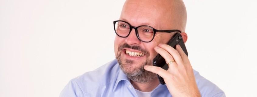 Headhunter kies Maarten van de Sande
